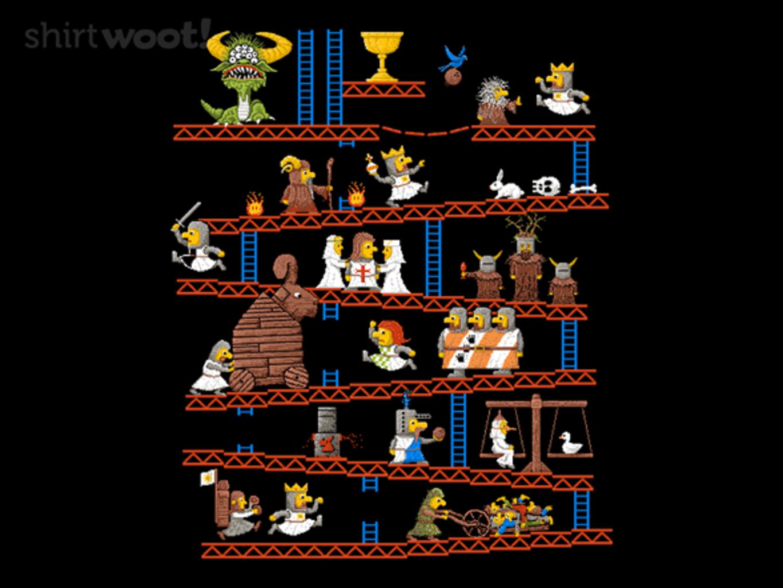 Woot!: Holy Kong