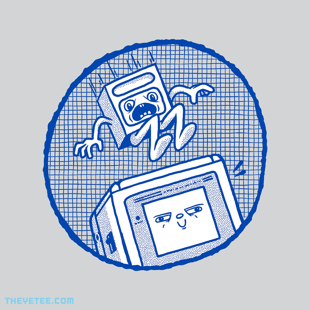 The Yetee: Stick The Landing