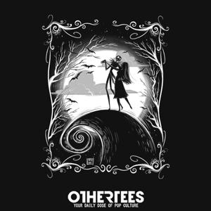 OtherTees: The Nightmare dancer