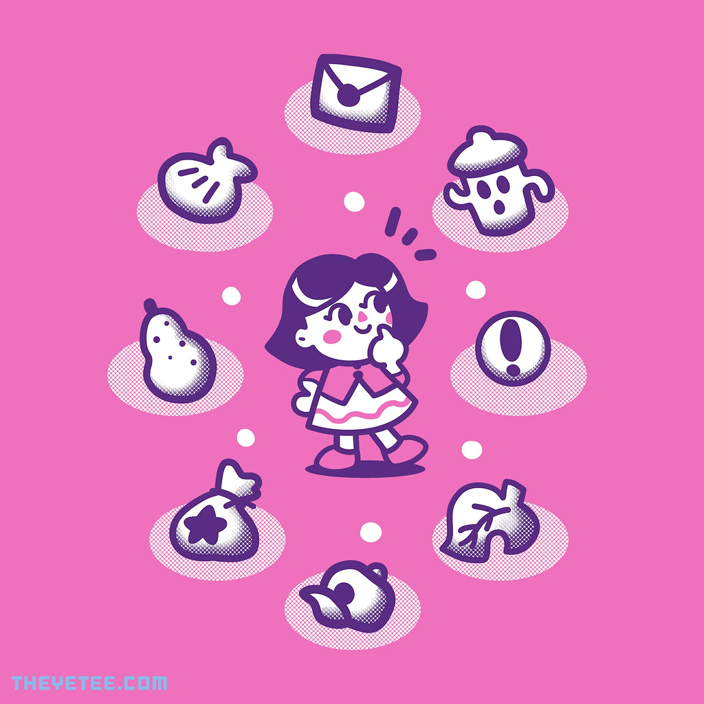 The Yetee: Choose Wisely