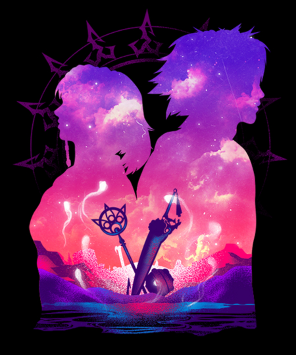 Qwertee: This is my Story