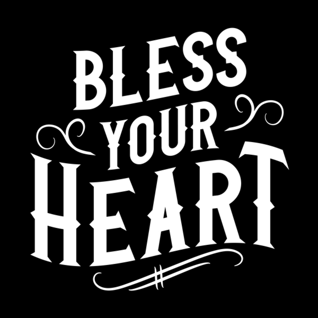 NeatoShop: Bless Your Heart :D
