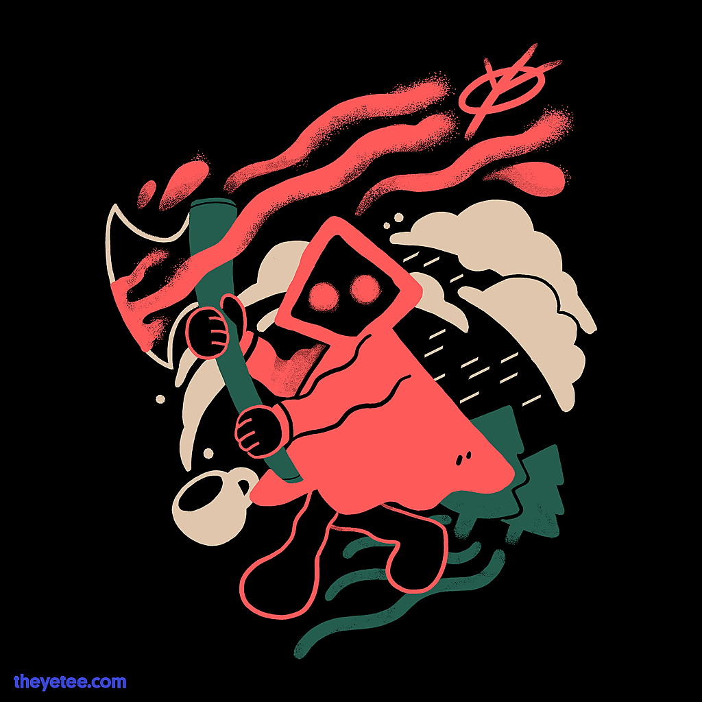 The Yetee: Life is Beautiful