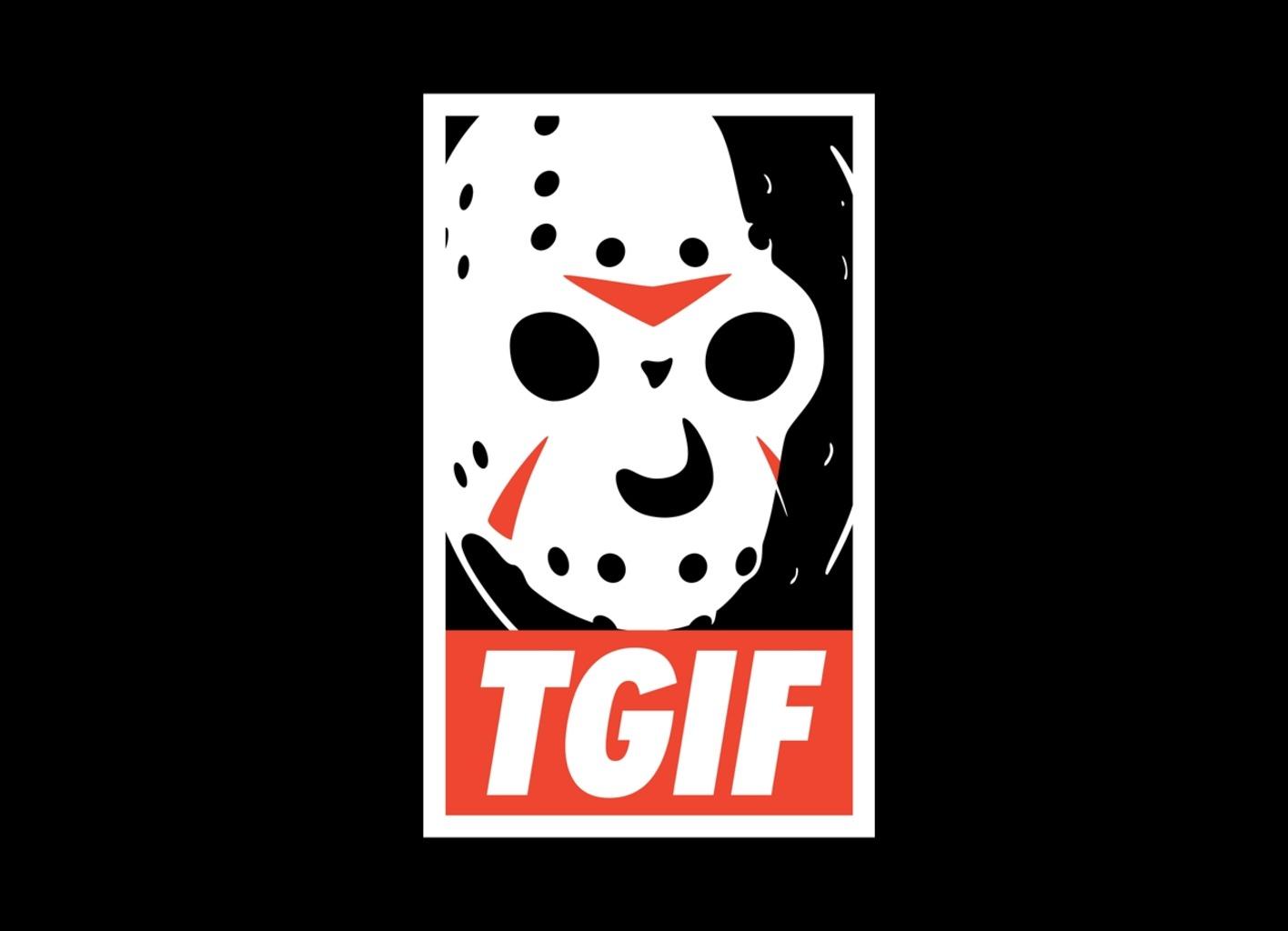 Threadless: TGIF