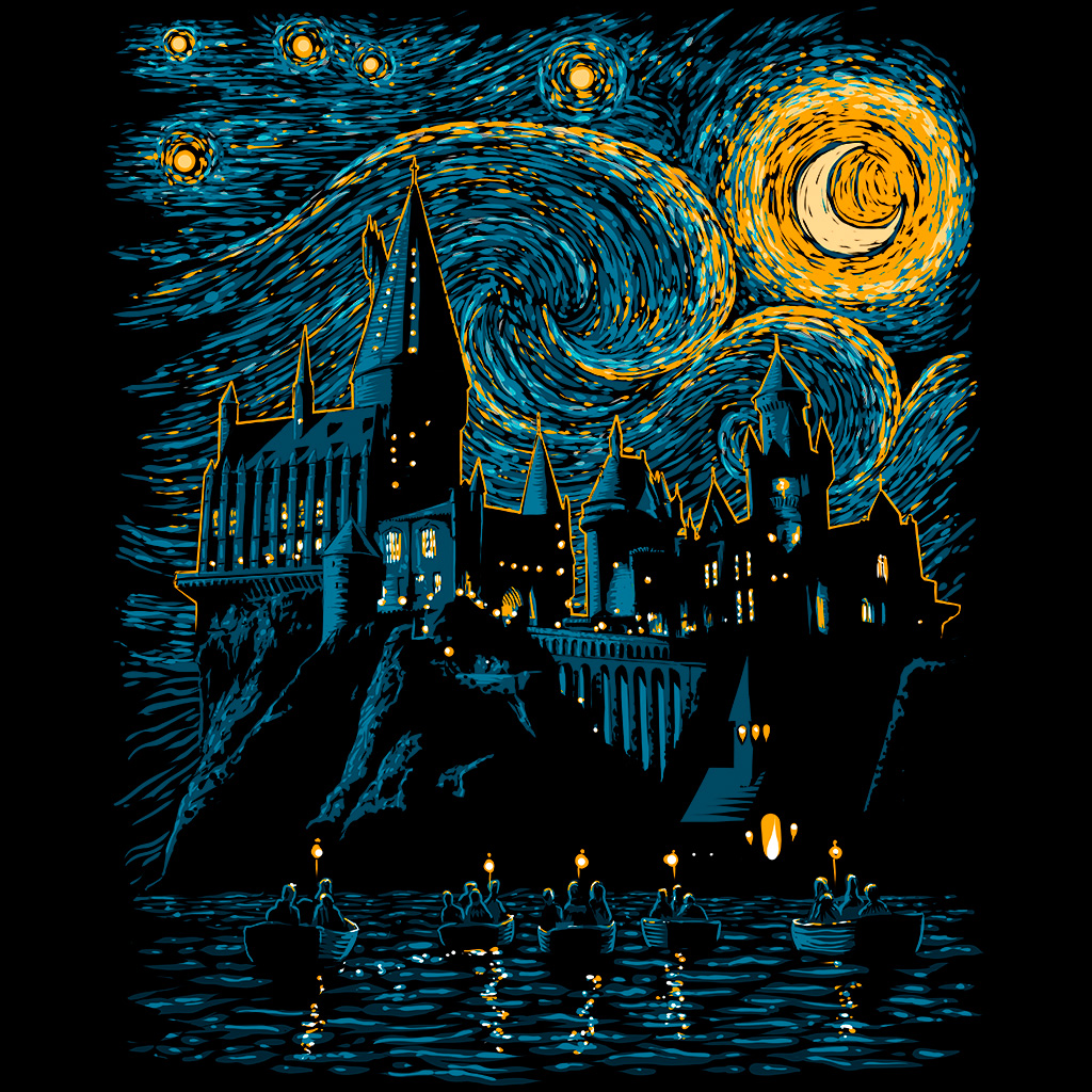 TeeTee: Starry School