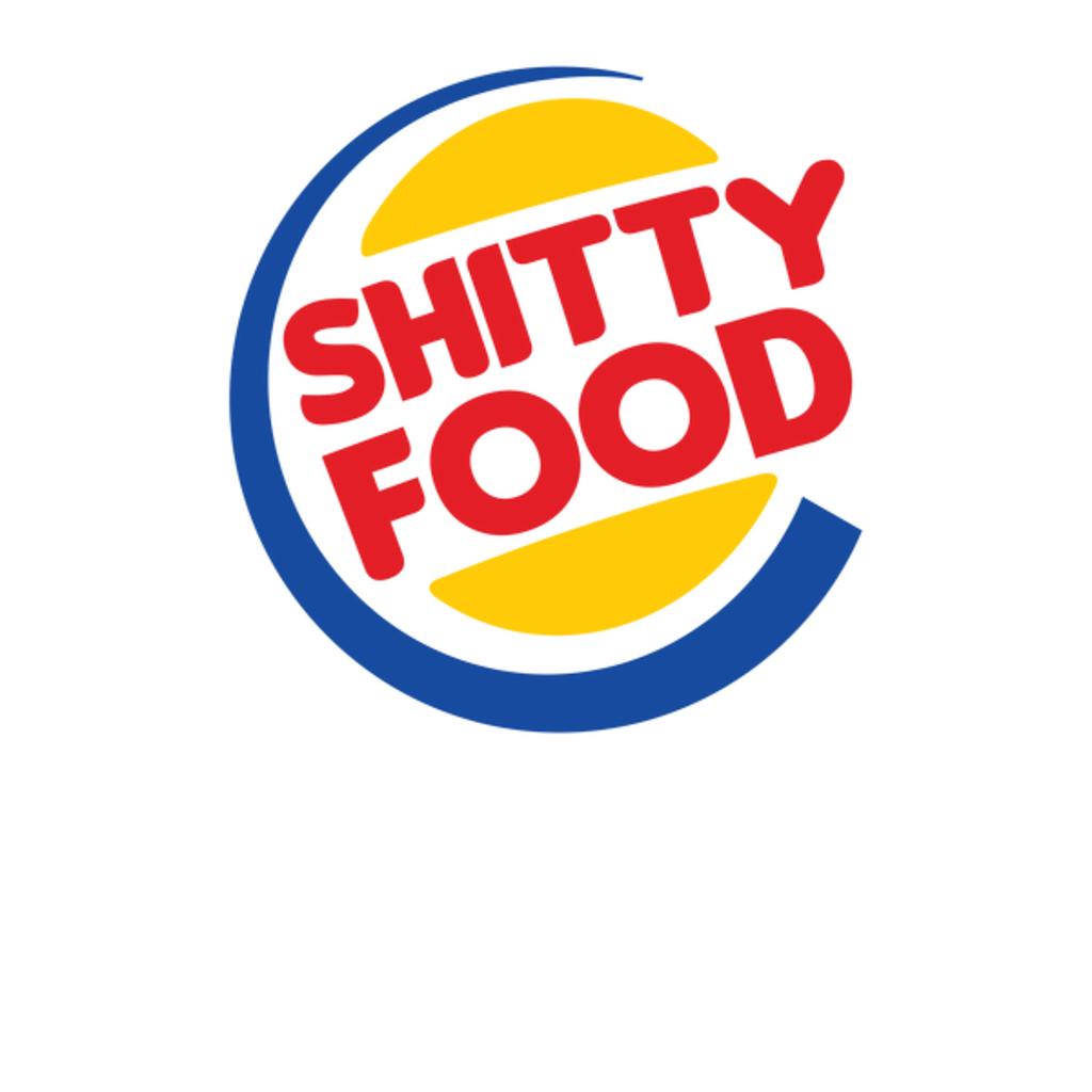 NeatoShop: Shitty Food