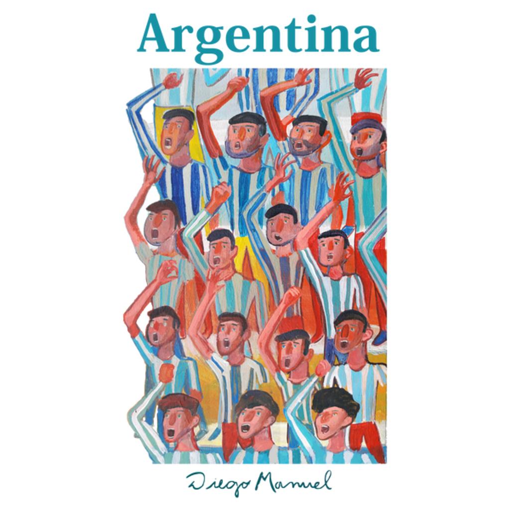 NeatoShop: Argentina! II