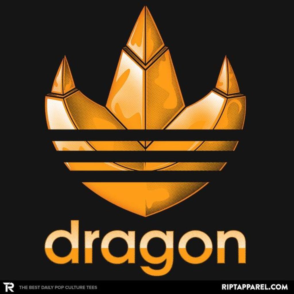 Ript: Dragon