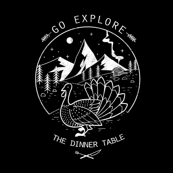NeatoShop: Go Explore The Dinner