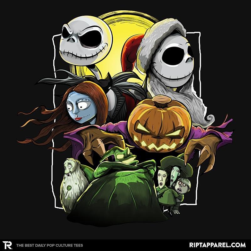 Ript: Hail to the Pumpkin Song