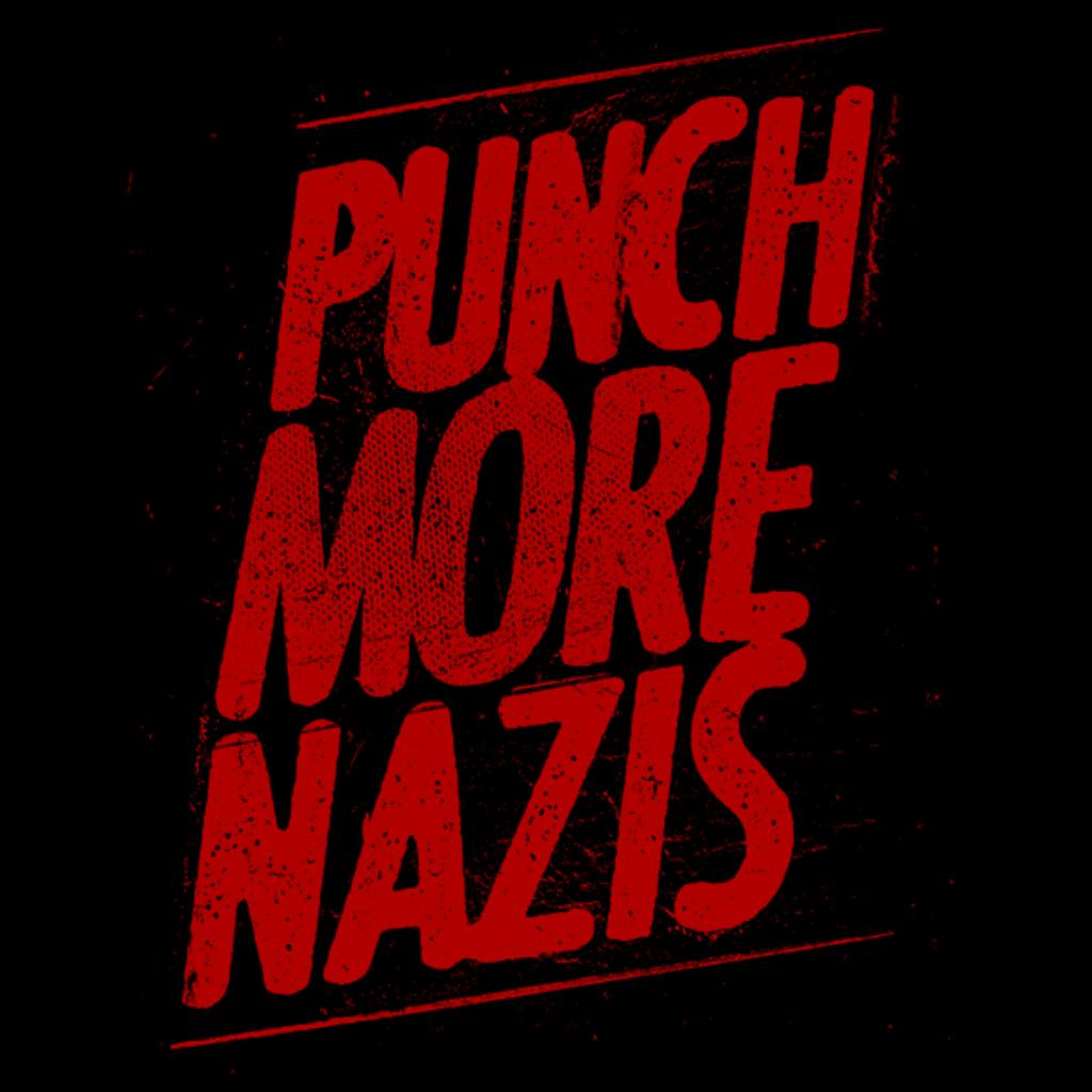 NeatoShop: Punch more nazis