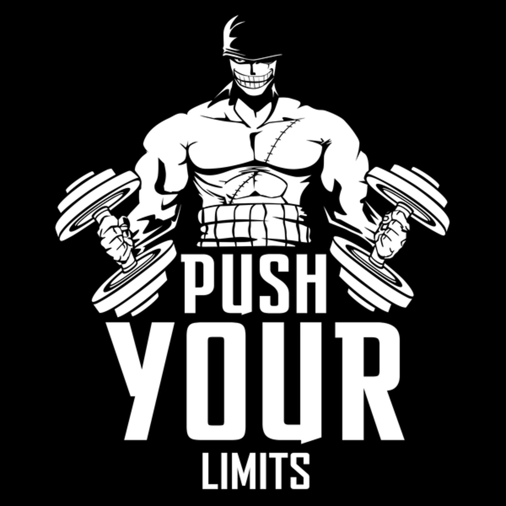 NeatoShop: Push your limits