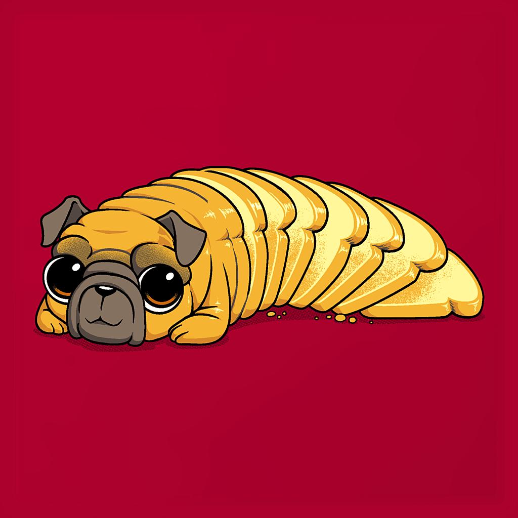 Mediocritee: Pug-nacious 1