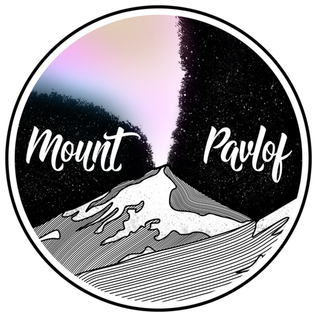 NeatoShop: Pavlov volcano