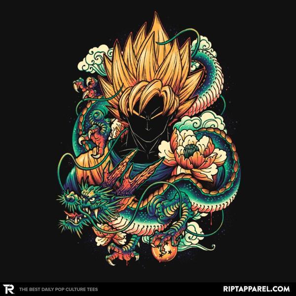 Ript: Colorful Dragon