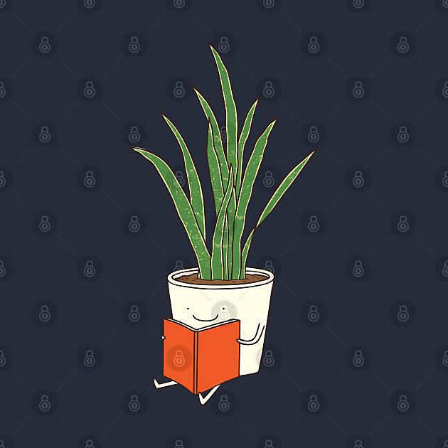 TeePublic: indoor plant