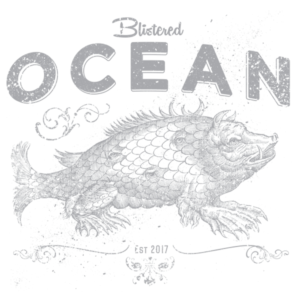 NeatoShop: Blistered Ocean - 03