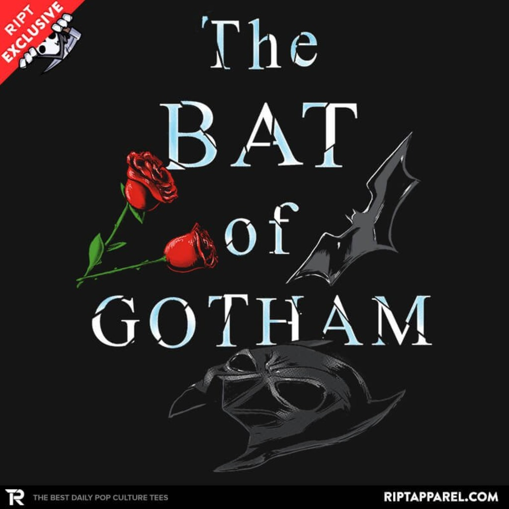 Ript: The Bat of Gotham