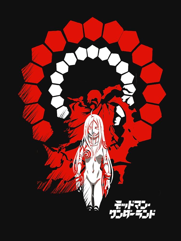 RedBubble: Dead man