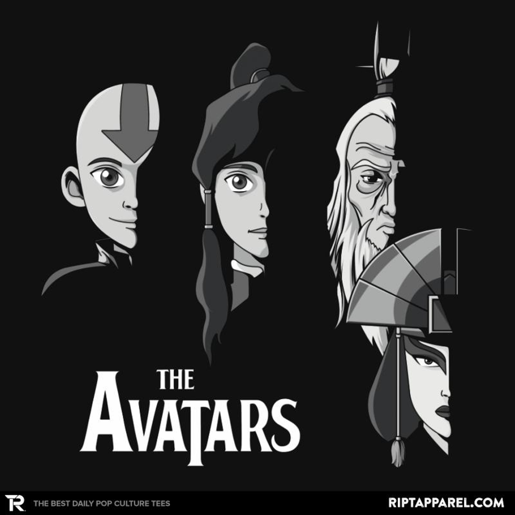 Ript: With the Avatars