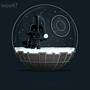 Woot!: Dark Side of the Snow