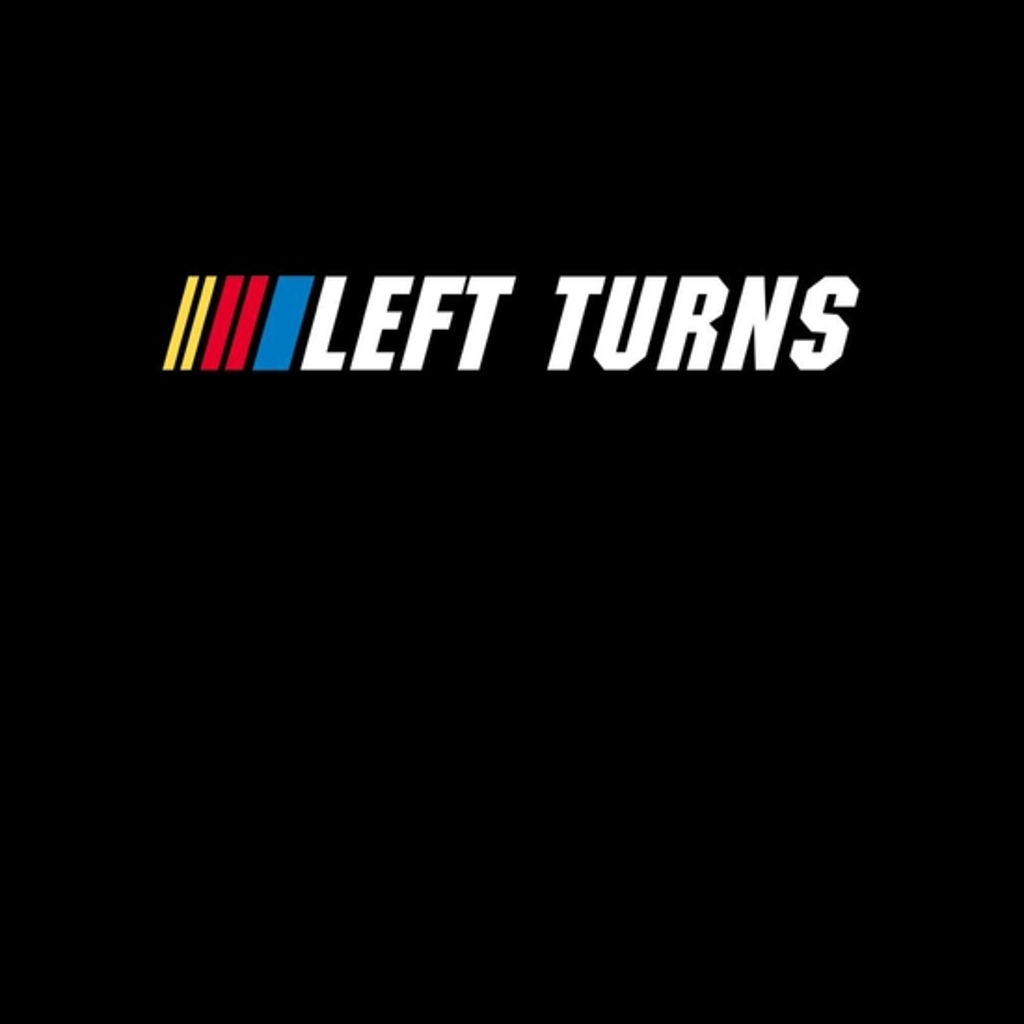 BustedTees: Left Turns