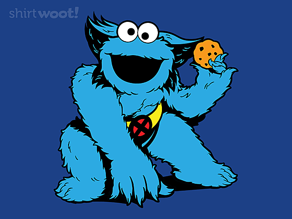 Woot!: Cookie Beast