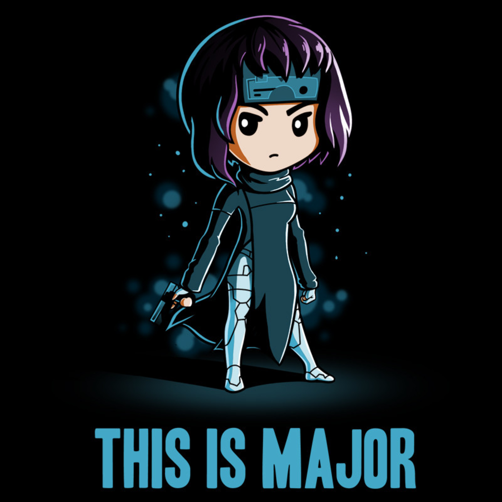 TeeTurtle: This Is Major