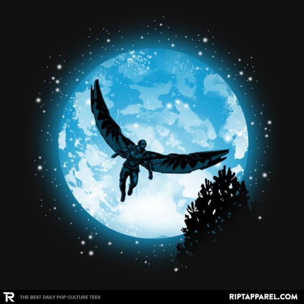 Ript: Moon Falcon