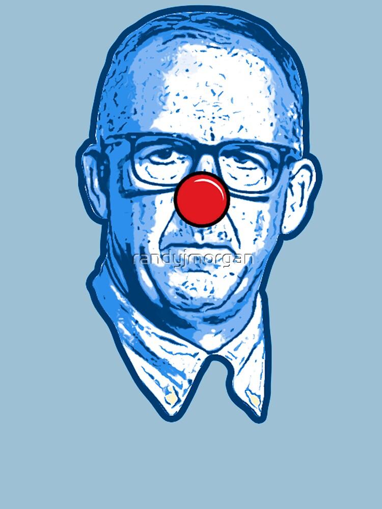 RedBubble: Sankey Clown Nose