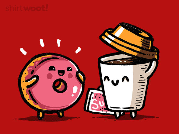 Woot!: You donut know how much I love you
