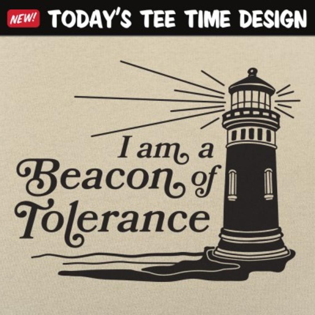 6 Dollar Shirts: Beacon Of Tolerance