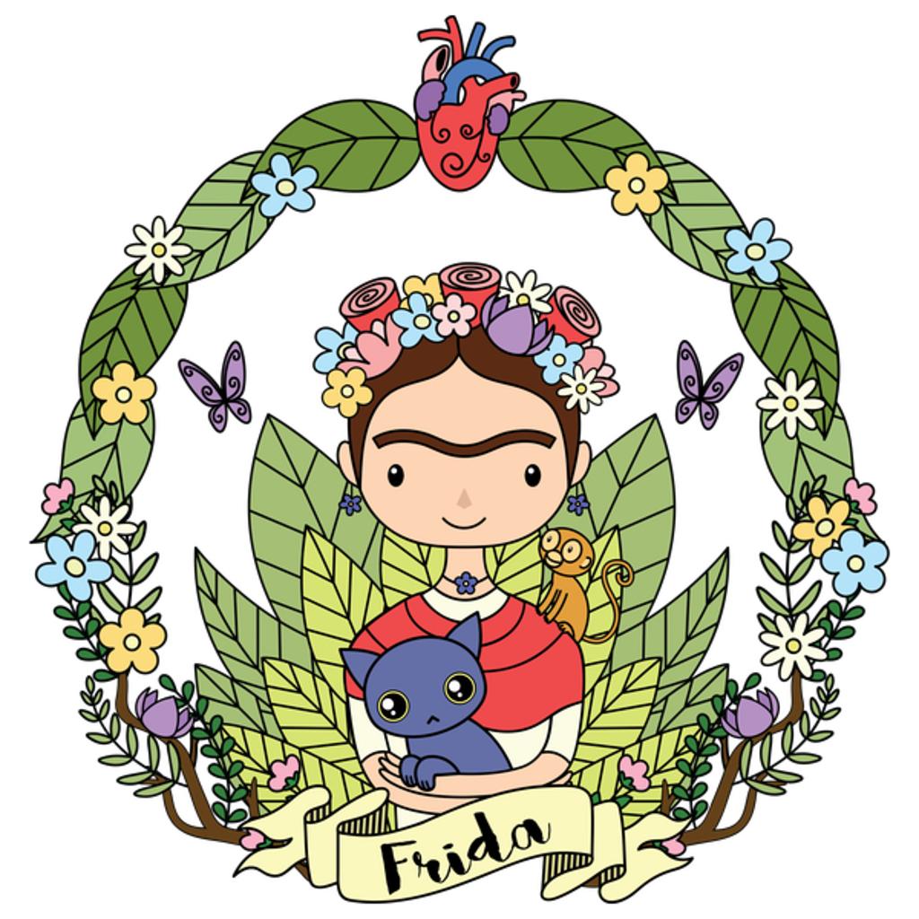 NeatoShop: Frida