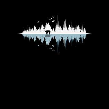 BustedTees: Nature Sound