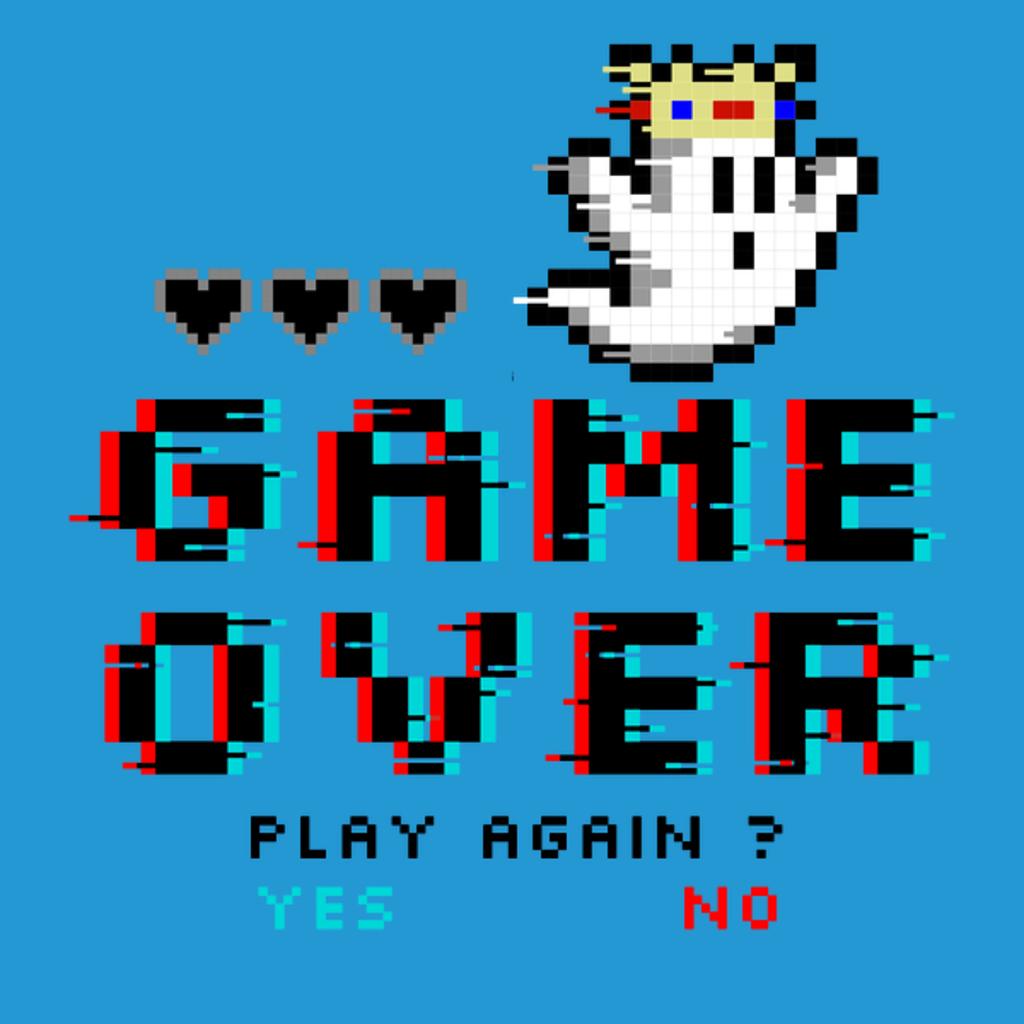 NeatoShop: Game Overrr