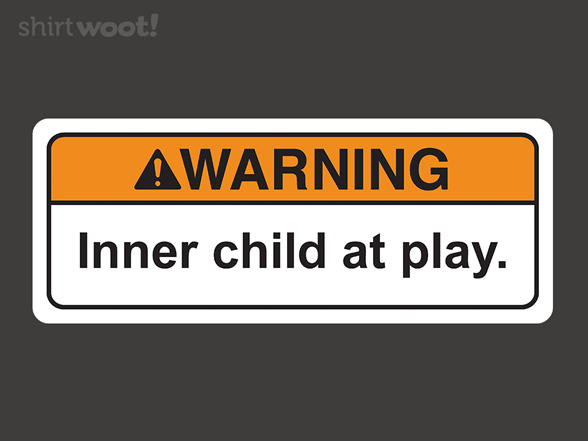 Woot!: Inner Child at Play