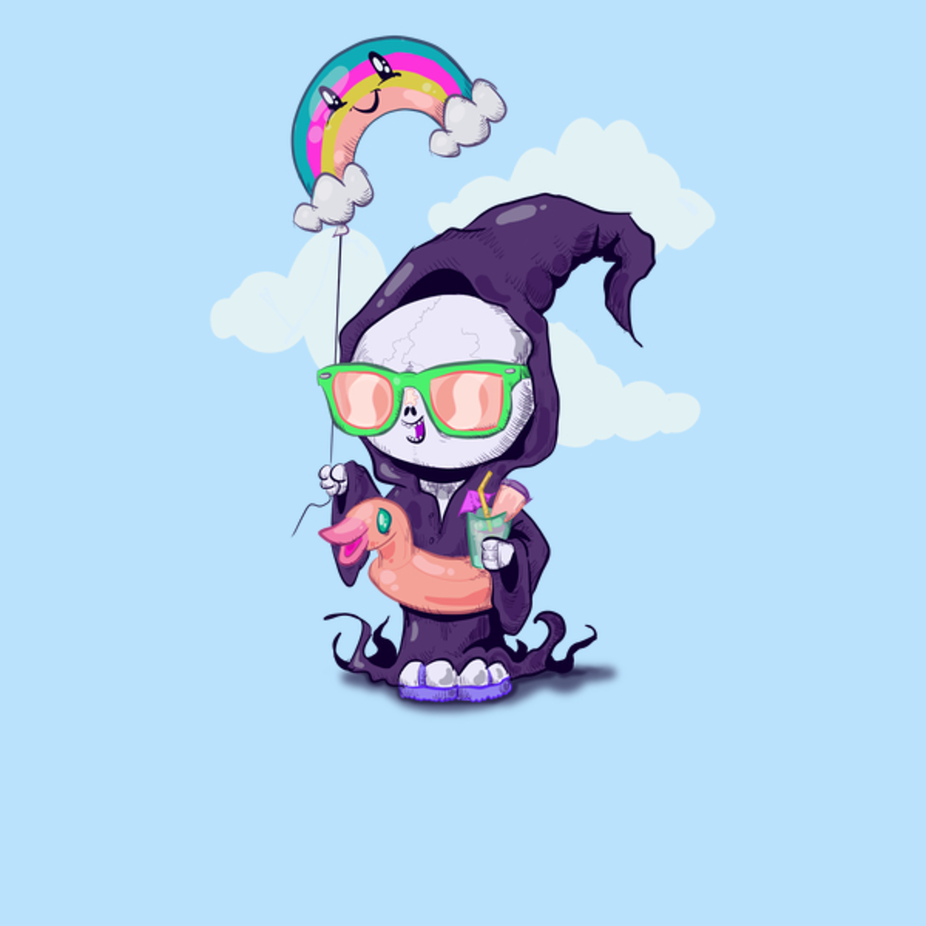 NeatoShop: Vacation Of Death