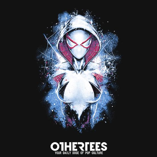OtherTees: Spider