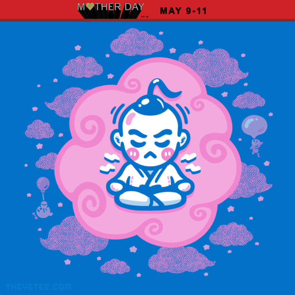 The Yetee: The Prince