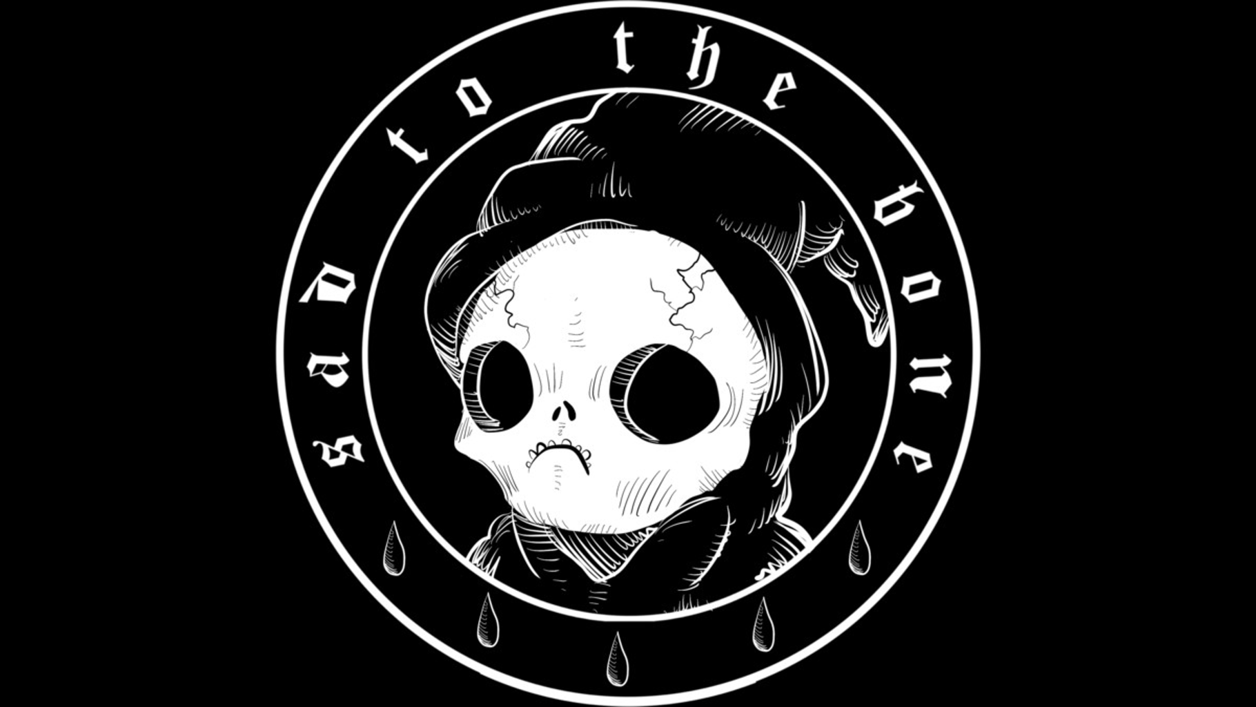 Design by Humans: Sad To The Bone