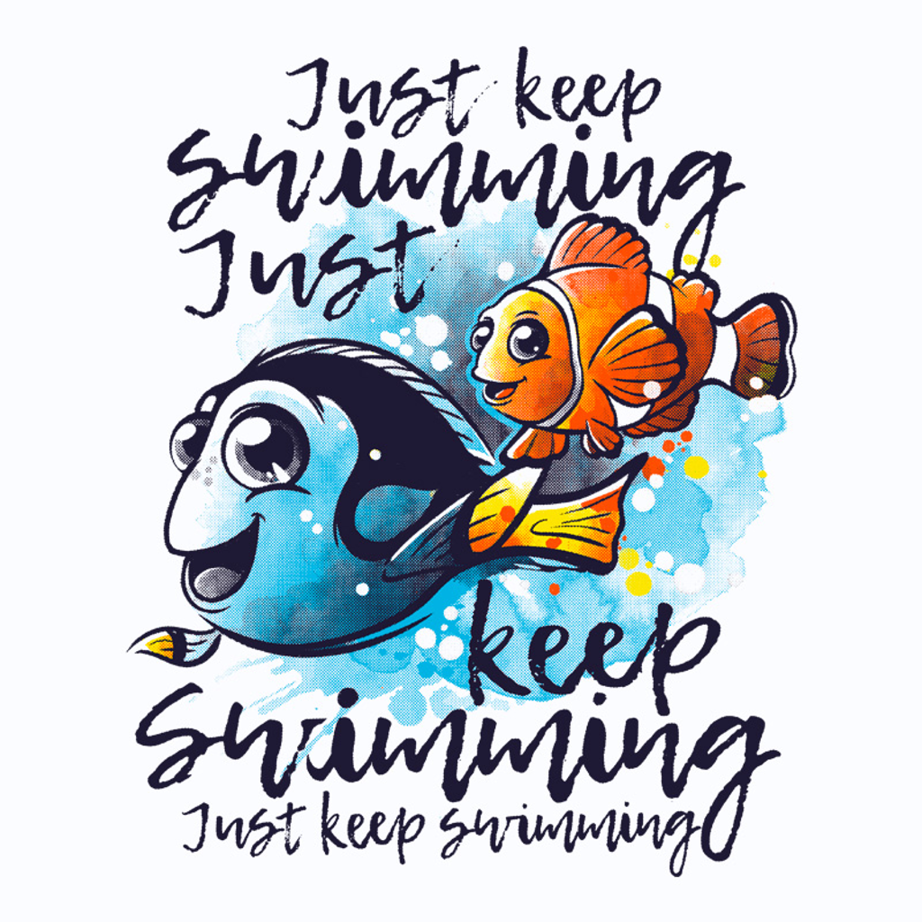 Pampling: Swim