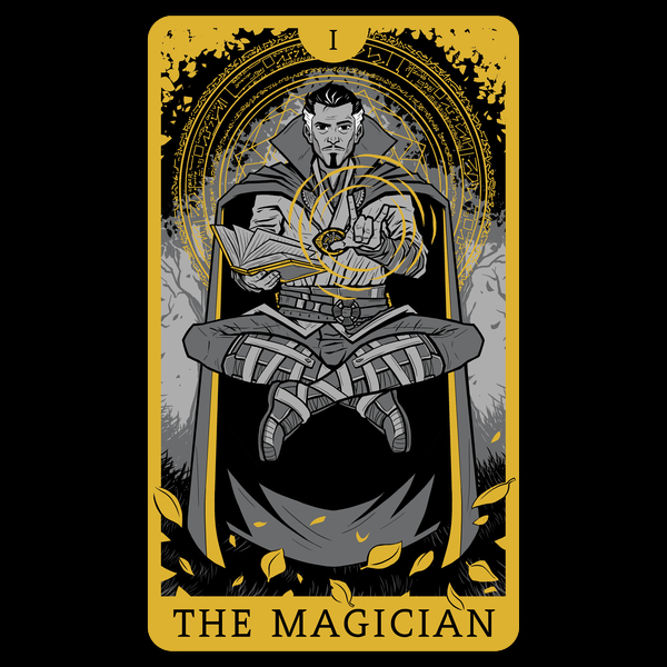 NeatoShop: The Magician