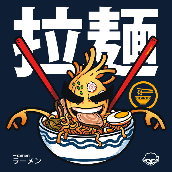 NeatoShop: RAMEN