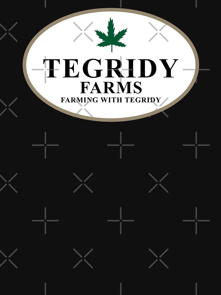 RedBubble: Tegridy Farms