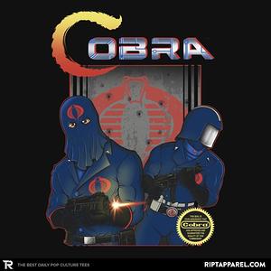 Ript: COBRA