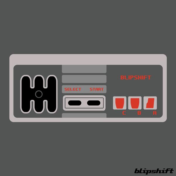 blipshift: SpeeD-Pad II