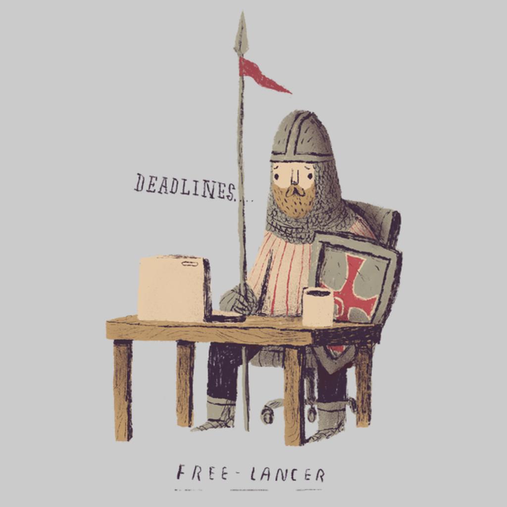 NeatoShop: free-lancer