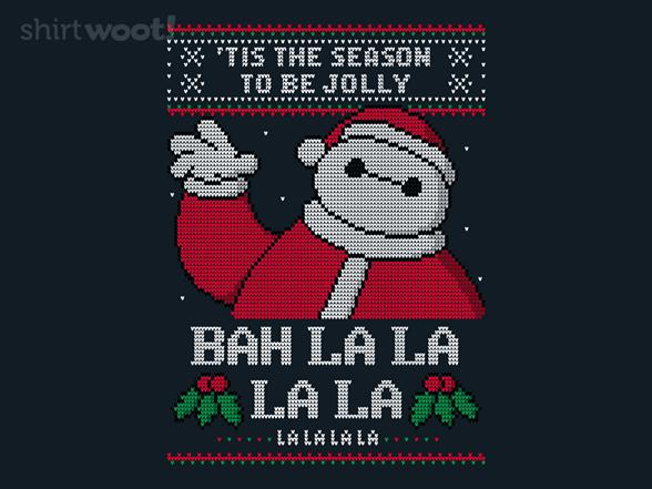 Woot!: Jolly Season!