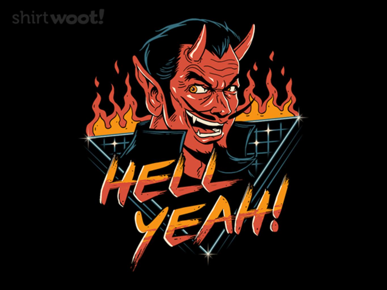 Woot!: Retro Hell Yeah!