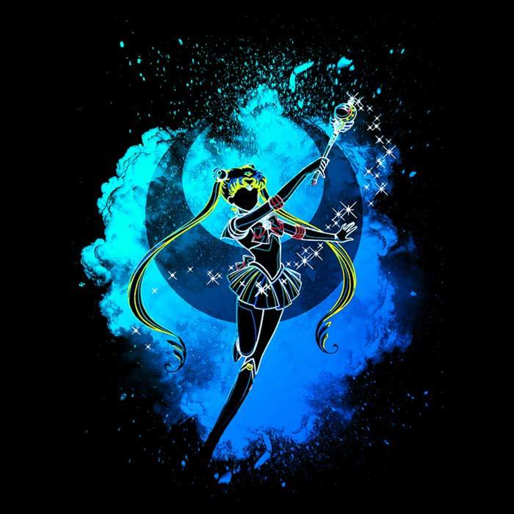 Once Upon a Tee: Soul of Moon
